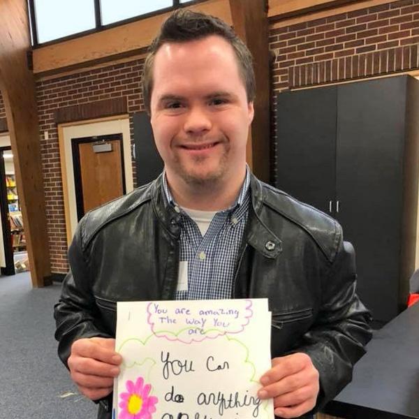 Best Buddies Missouri: Ethan Schroeder