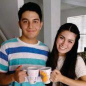 Meet David and Aleah