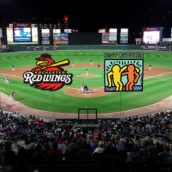 Best Buddies WNY and Rochester Red Wings