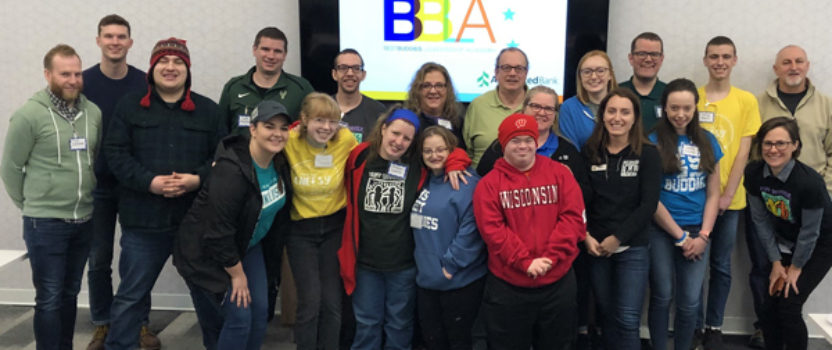 BBWI Hosts New Leadership Academy Program