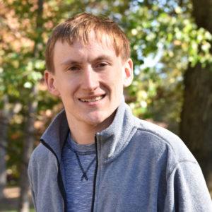 Jake Reisberg, Best Buddies Pennsylvania Ambassador