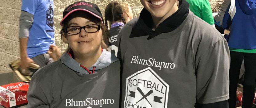 Meet Stephanie & Sarah – Best Buddies Citizens Program
