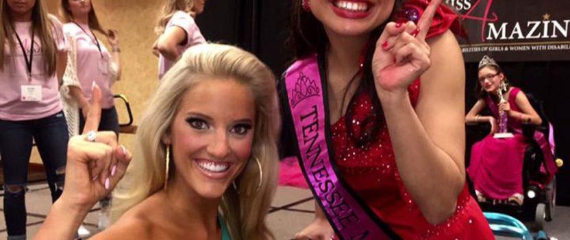 Meet Angelica Allsup – Best Buddies Ambassador