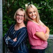 Meet Carolyn & Haley – Best Buddies Citizens Program