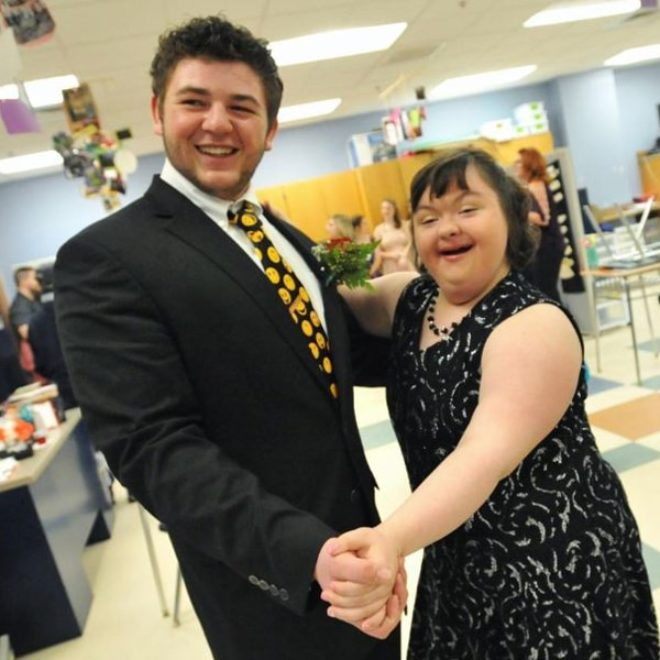 South Shore Best Buddies break down barriers