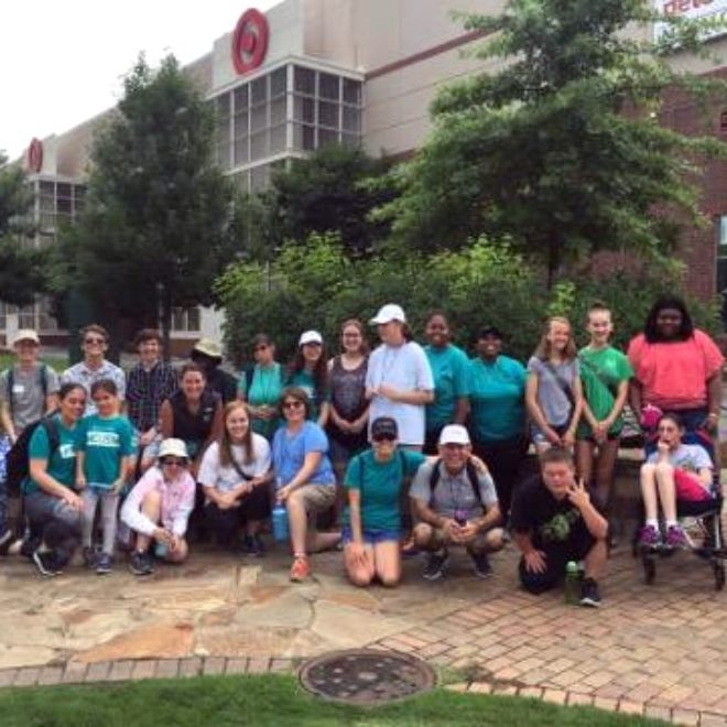 Trail Buddies Hike – Summer Social
