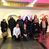 Career Development Day hosted by Google for Education