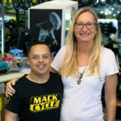 Mack Cycle & Best Buddies: Working Towards a More Inclusive Future