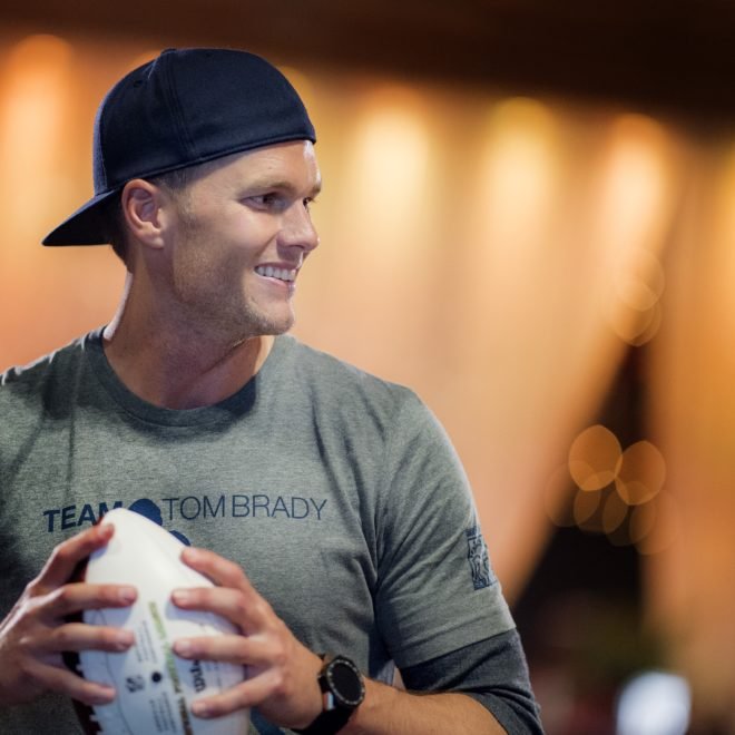 Join Tom Brady & Challenge Yourself to Change Lives at the 20th Annual Best Buddies Challenge: Hyannis Port Presented by Pepsi-Cola and Shaw's and Star Market Foundation