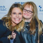 Savannah Guthrie attends Best Buddies' Party for a Purpose event