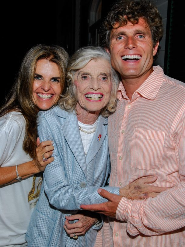 Anthony K. Shriver and Maria Shriver to Host 3rd Annual Best Buddies Mother's Day Celebration Featuring Title Sponsor Hublot Featured image