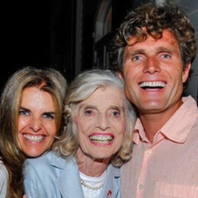 Anthony K. Shriver and Maria Shriver to Host 3rd Annual Best Buddies Mother's Day Celebration Featuring Title Sponsor Hublot
