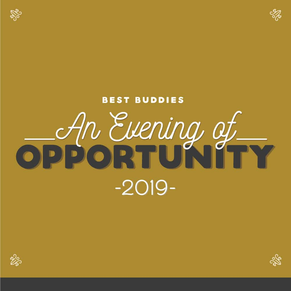 Evening of Opportunity