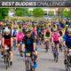 Thousands participate in Best Buddies Challenge bike ride to Hyannis Port