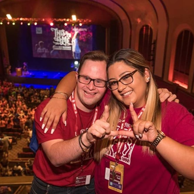 Impact Report – 2018 Best Buddies Leadership Conference: This Is Me