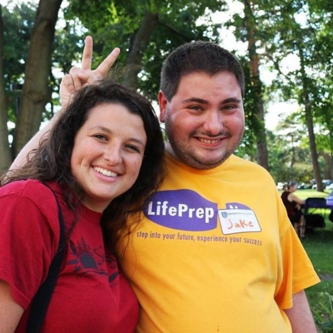 WNY Summer of Best Buddies