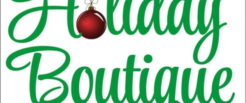 Best Buddies Holiday Boutique