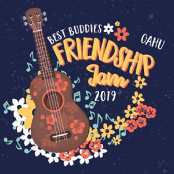 Oahu Friendship Jam