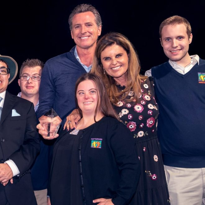 California Governor Gavin Newsom And Steve Hearst To Serve As Honorary Co-chairs Of The 16th Best Buddies Challenge: Hearst Castle Presented By Pepsi-Cola