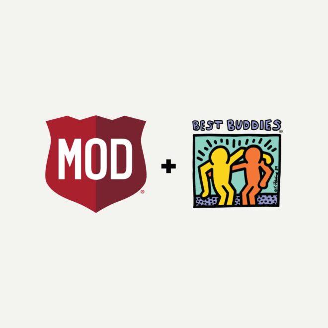 MOD Pizza Partners With Best Buddies International To Champion Workplace Inclusivity