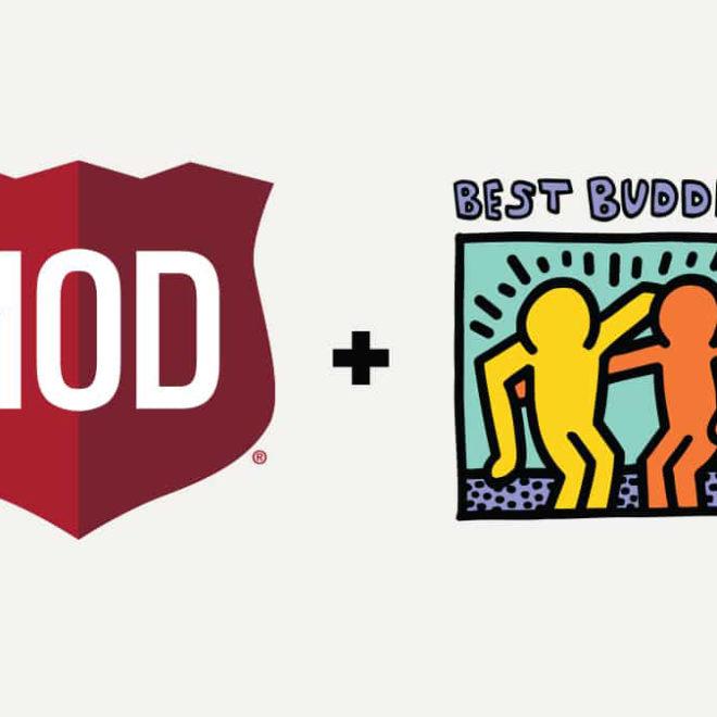 MOD Pizza Partnership Champions Workplace Inclusivity