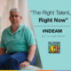"Celebrating #NDEAM, ""The Right Talent, Right Now"""