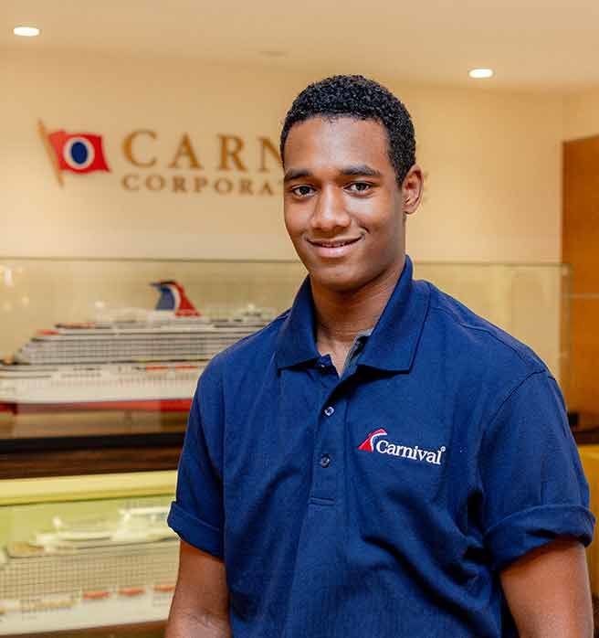 Yoel Gallo, Jobs Participant