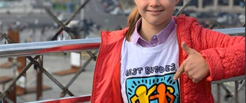 Best Buddies Launches Pilot Chapter in Ukraine