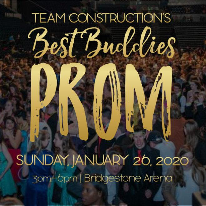 Best Buddies Prom: Nashville