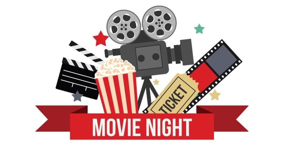 Best Buddies High School Chapter Movie Night!
