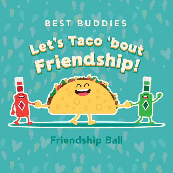 Best Buddies Indiana Friendship Ball