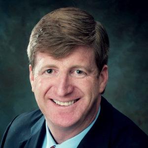 Honorary Patrick Kennedy