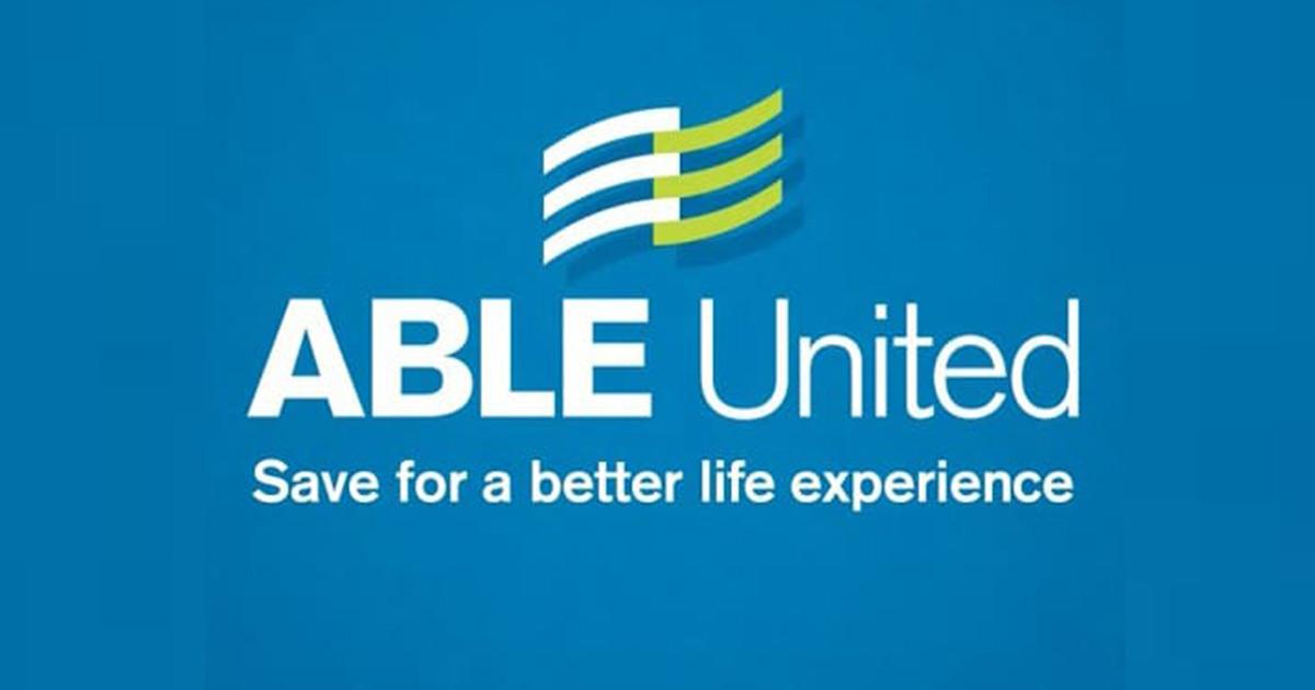 Able united logo
