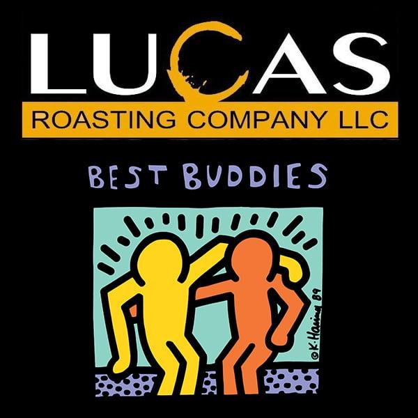 Lucas Roasting's Buddy Blend