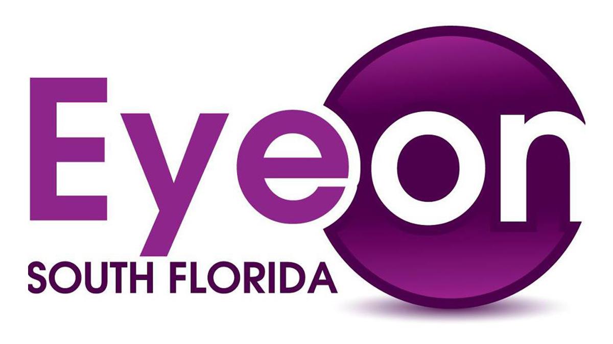 Eye on South Florida logo