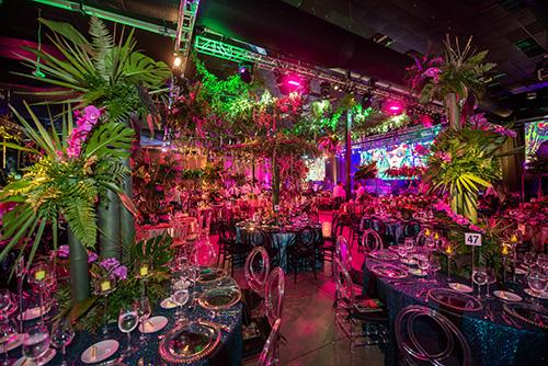 Miami Gala 2019
