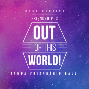 Friendship Ball