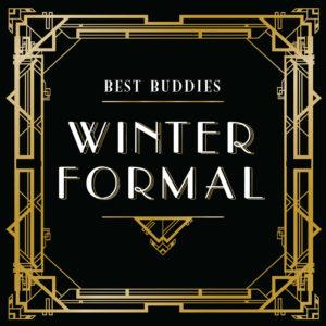 DFW Winter Formal