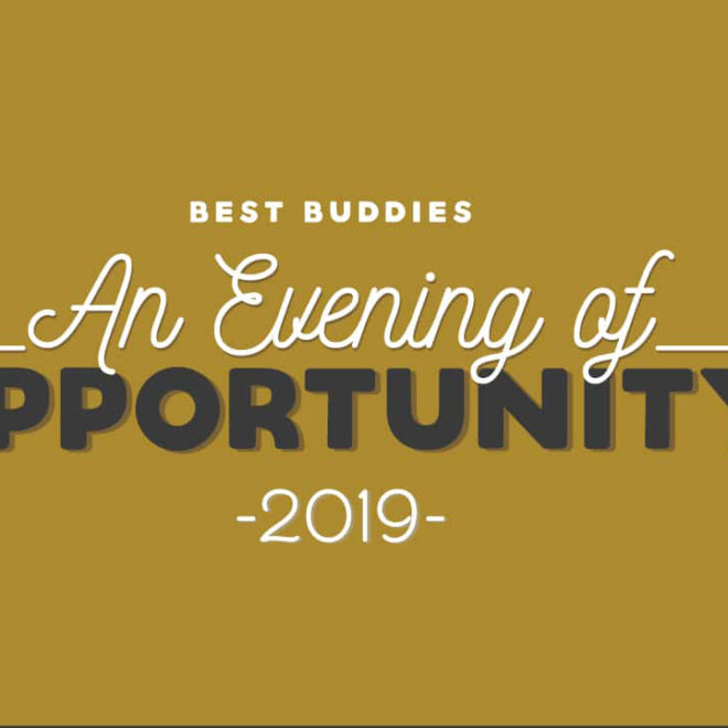2019 Evening of Opportunity