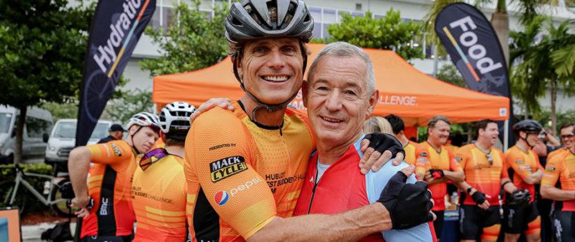 Makarov Foundation Supported The Hublot Best Buddies Challenge: Miami