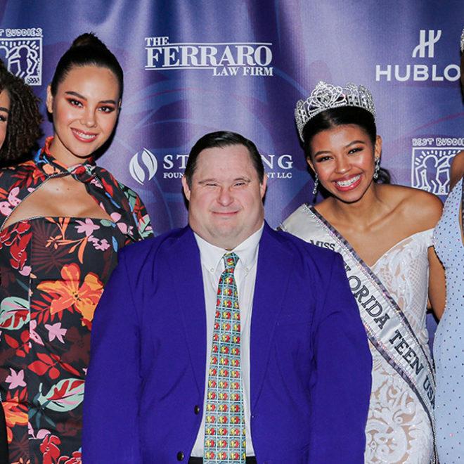 Best Buddies Miami Gala featured on Miami Herald