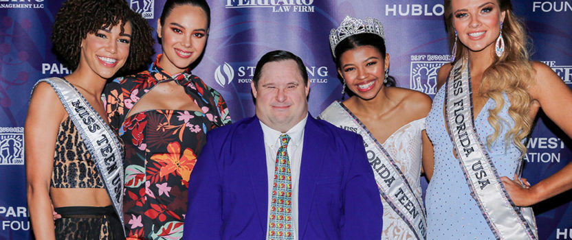 Best Buddies Miami Gala featured on Miami Herald