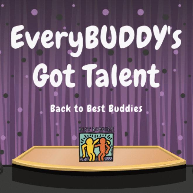 Every Buddy's Got Talent: Best Buddies New Hampshire Talent Show
