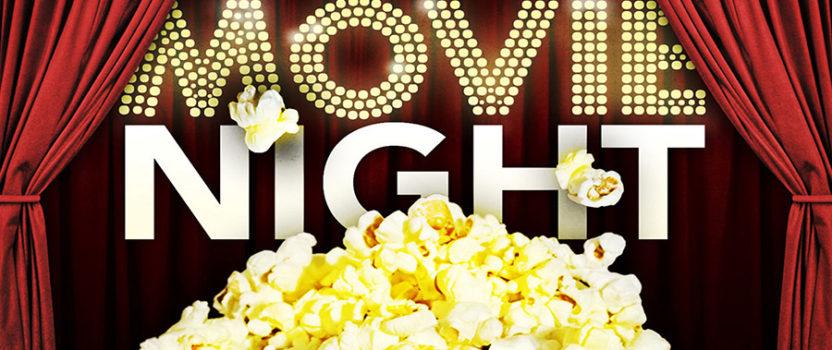 Citizen's Movie Night