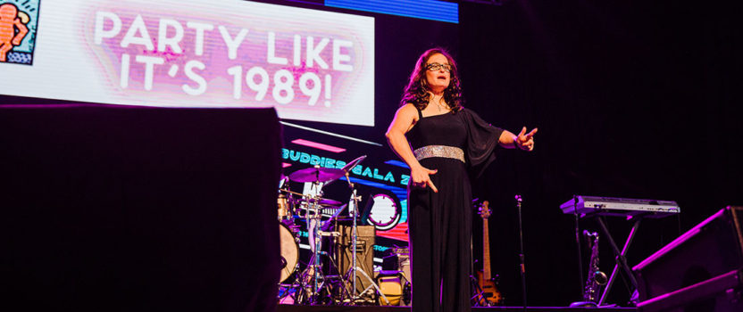 Best Buddies Gala: Dallas 'Party Like it's 1989' Featured on Paper City Magazine