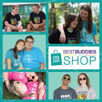Best Buddies Month: Best Buddies Shop