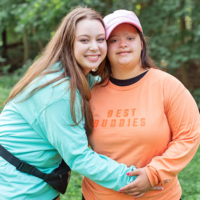 'Best Buddies is Changing Lives Through the Power of Inclusion'