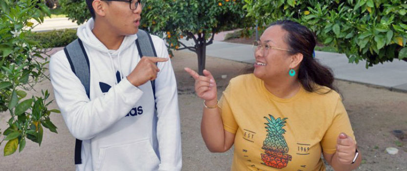 CSUF's Best Buddies chapter featured on The Orange County Register