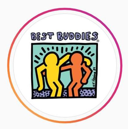 Best Buddies - Instagram