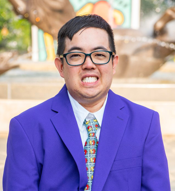 Best Buddies Global Ambassador: Richard Nakai